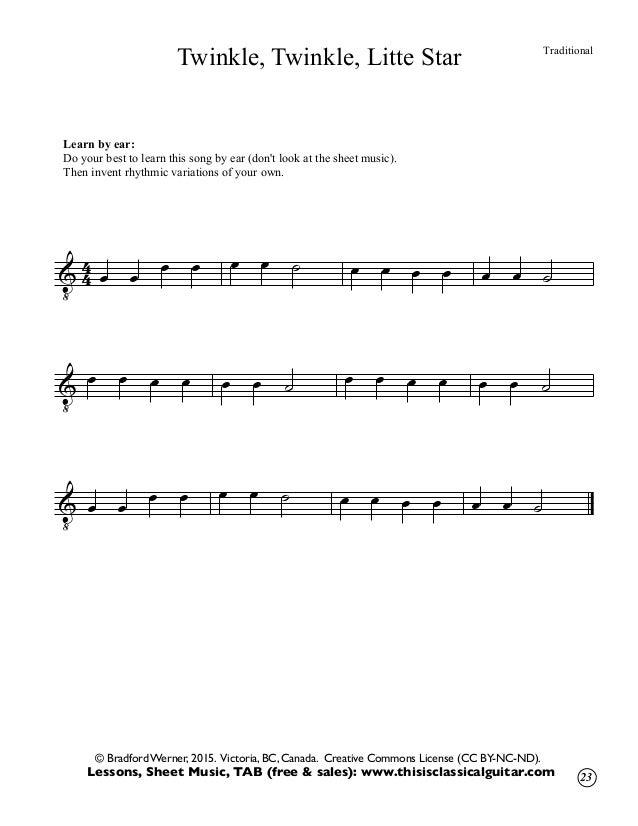 Classical guitar-method-one-2014