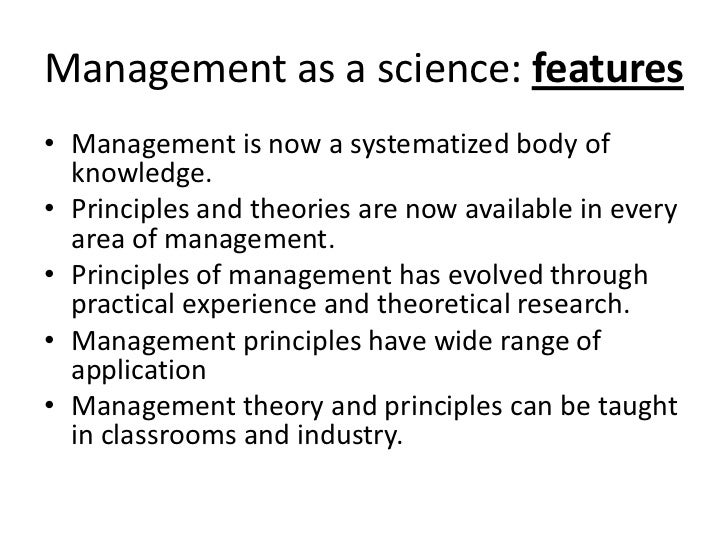 classical management Henri fayol's 14 principles of management for one of the earliest management theories discover its impact on today's management techniques.