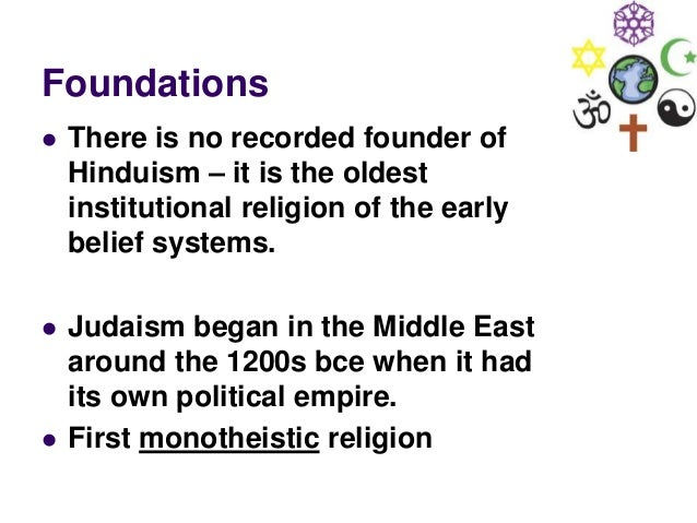 Classical belief systems