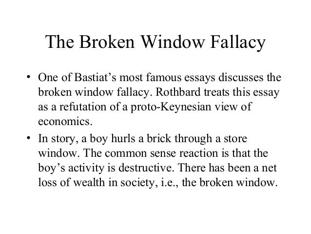 broken homes essay They came up with the theory of broken window which will be further explain in this essay this essay will outline the broken and in broken homes has proven to.