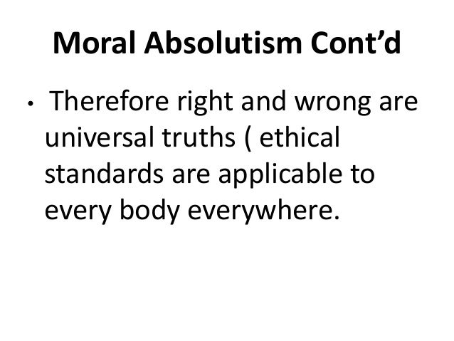 """an analysis of the cannibalism and the morally correct theory of ethical relativism Ethical relativism elaborates how one action can be regarded as correct in one culture, but wrong in the other (""""ethical relativism"""", 2014) all rudiments of the culture are put into consideration when determining whether an action is wrong or right."""