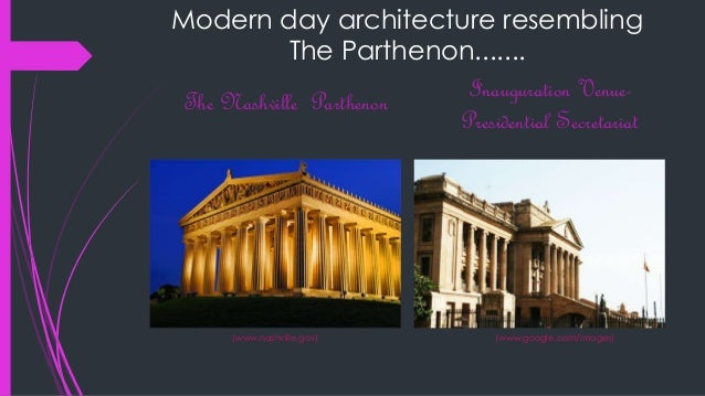 greek influence on modern australia Ancient greek to modern architecture with greek influence - news - greek gateway wednesday, 05 october 2011 22:20 and elegant than doric architecture.