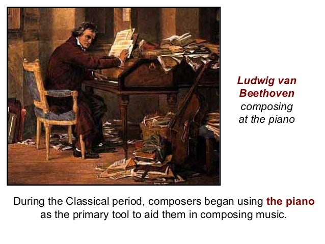an analysis of the difference of baroque and classical orchestras The difference between a baroque and classical orchestra pages 7 words 3,307 view full essay more essays like this: classical orchestra, baroque.