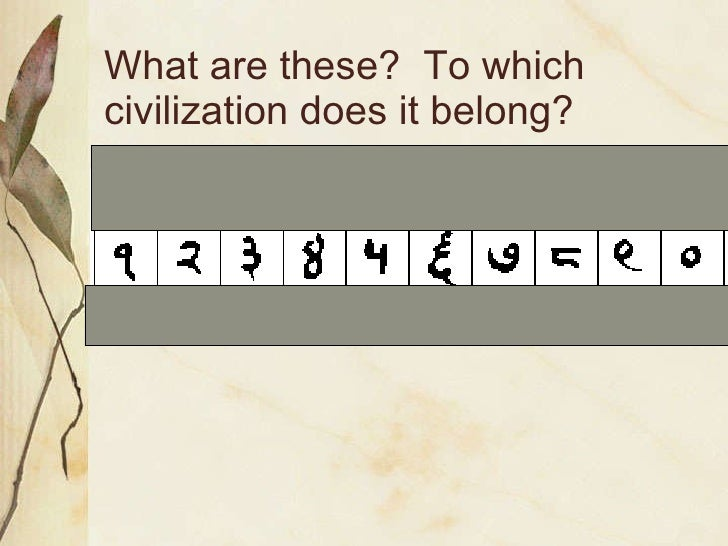 What are these?  To which civilization does it belong?