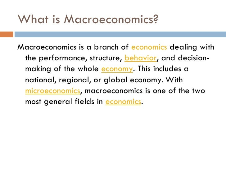 an analysis of classical macroeconomics Economic thought in this section we take a brief look at the evolution of economic thought and follow with an analysis of keynesian economics classical.