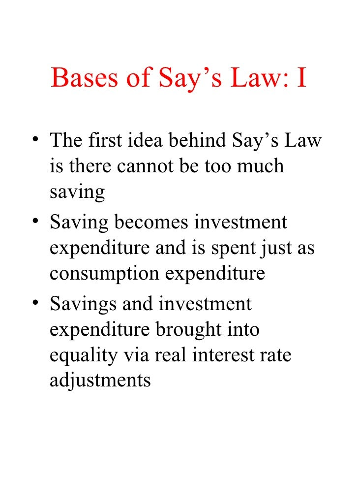classical theory of employment Free essay: project the classical theory of employment amd output the fundamental principle of the classical theory is that the economy is self-regulating.