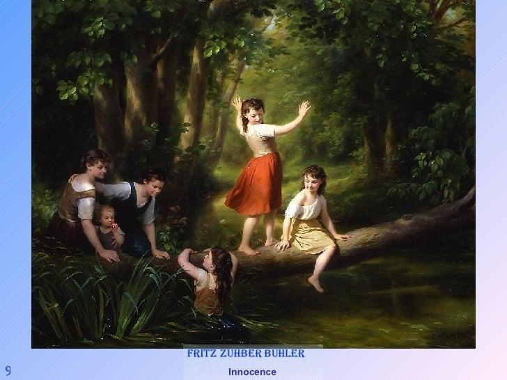 9 Fritz Zuhber Buhler Innocence