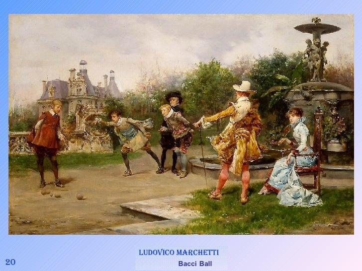 20 Ludovico Marchetti  Bacci   Ball