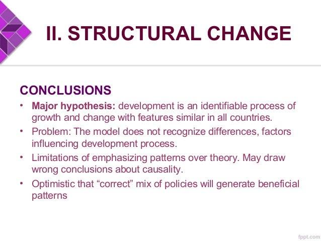 III. INTERNATIONAL- DEPENDENCE REVOLUTION