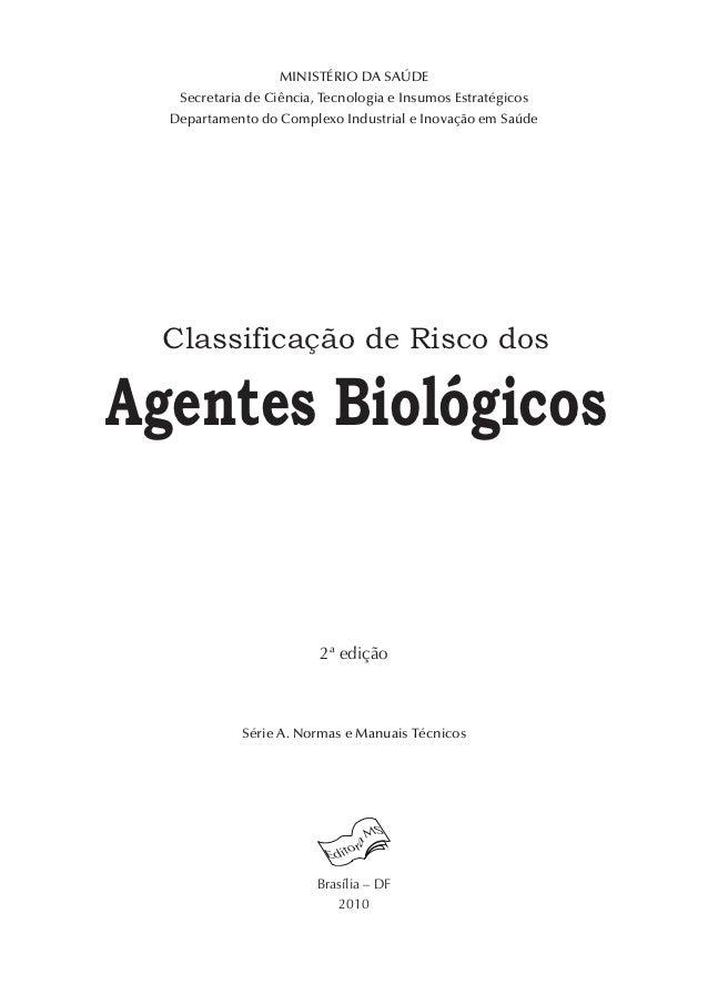MINISTÉRIO DA SAÚDE   Secretaria de Ciência, Tecnologia e Insumos Estratégicos  Departamento do Complexo Industrial e Inov...