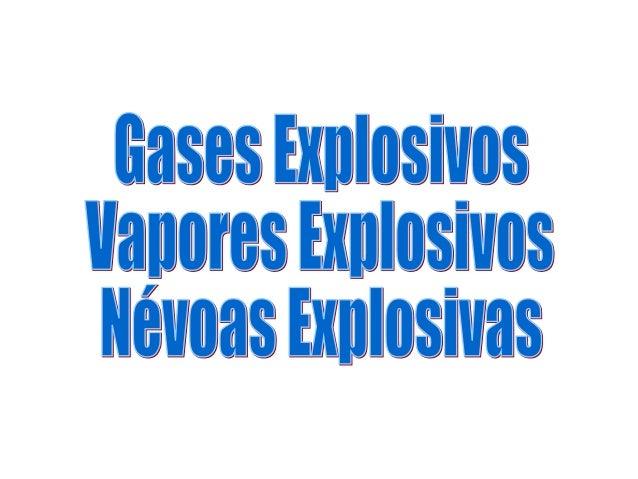 Instalações elétricas em áreas classificadasInstalações elétricas em áreas classificadas Atmosféricas explosivas de gases ...