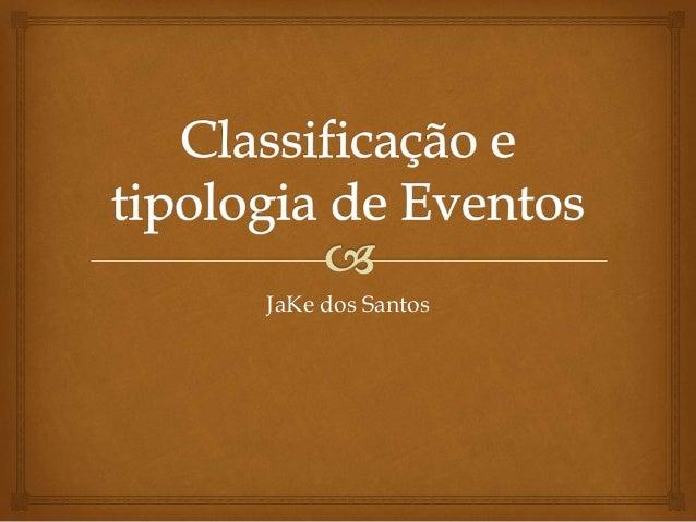 JaKe dos Santos