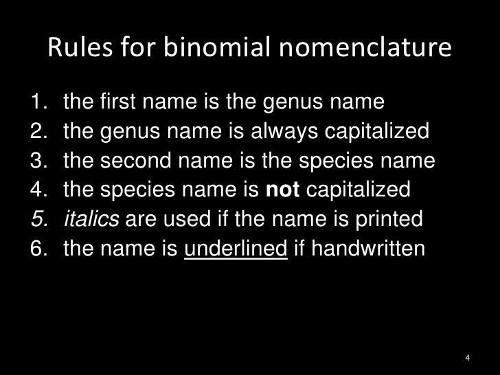Chimpanzee Taxonomy 5.4 Classification
