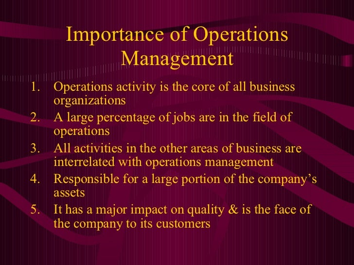 why is operations management important in cds Important note: the information contained in this document supersedes   revision 1 cds-100 diversity switch installation and operation manual  as  configured in dedicated management port mode, when the modem is offline the.