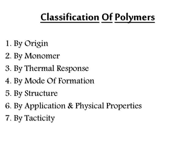 classify and identify different polymers to Way longer than actual exam, answers are at the end  identify the letter of the choice that best  b the parts of molecules used to classify organic molecules.