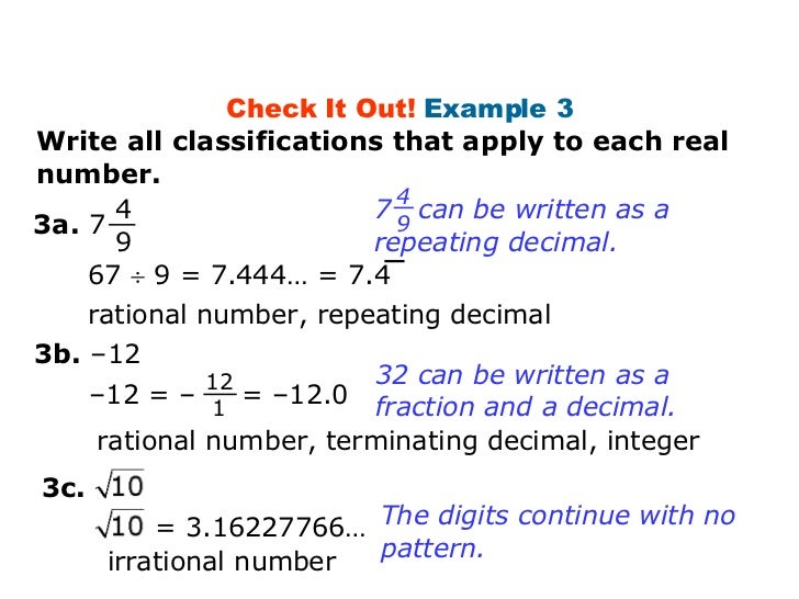 Converting repeating decimals to fractions (part 1 of 2)