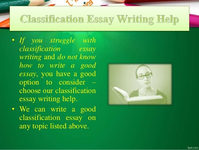classification essay about professors Apa style essay format  select a professional essay writer and stun your professors with your academic prowess  classification essay.