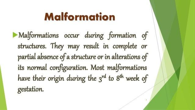 classification of anomalies of development of human body, Muscles