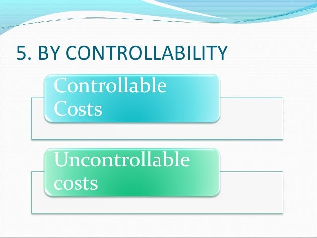 basic manufacturing cost categories essay A standard cost system has three basic functions: collecting the actual costs of a manufacturing operation, determining the achievement of that manufacturing operation, and evaluation performance through the reporting of variances from standard.