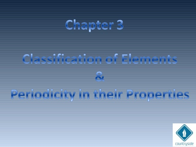 After this lecture you will be able to : • Understand the significance of classification. • Know about the history of deve...