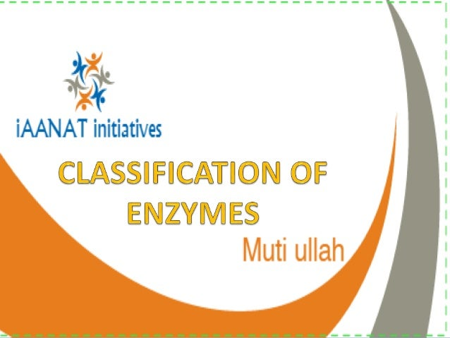 TRANSFERASES Transfer of functional groups from one molecule to another molecule. 5 subclasses  Transaminases  Kinases ...