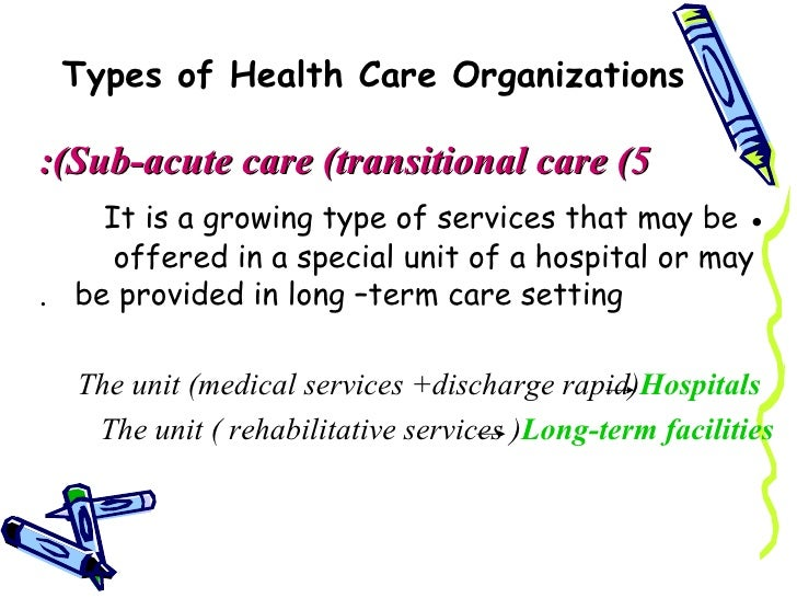 health care organizations essay Health care organizations are geared towards meeting the health care needs of diverse populations especially among phdessay is an educational resource where over 40,000 free essays are collected scholars can use them for free to gain inspiration and new creative ideas for their writing.