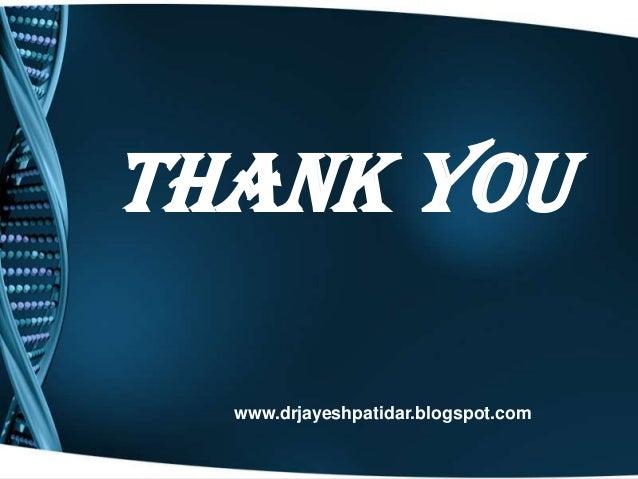 Thank youwww.drjayeshpatidar.blogspot.com