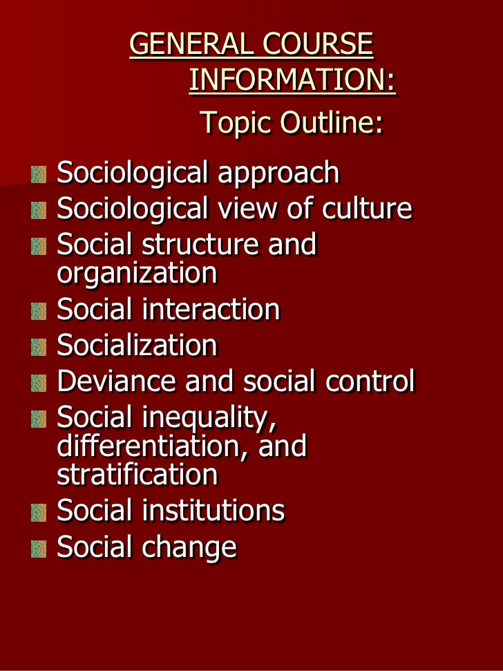 deviance and social control essay Essay assignment module 5 deviance and social control in this essay you should define deviance from a sociological module 5 deviance and social control.