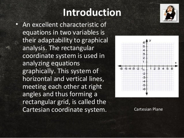 linear equations in two variables Math 154 :: elementary algebra chapter 5 — systems of linear equations in two-variables section 51 — solving systems of linear equations by.