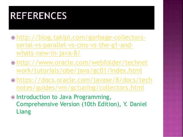 Intro to Java Programming Comprehensive Version 10th Edition