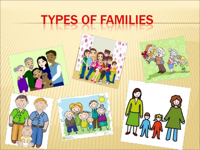 the many different types of families that go beyond the traditional nuclear family today Nuclear family consists of a husband, wife and their unmarried children this type of family is also known as elementary or primary or single or individualistic family it is an autonomous unit and is the most ideal form of family in the modern industrial urban civilized society.