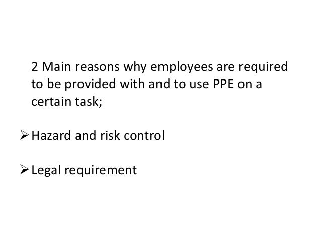 Usechh regulations 2000