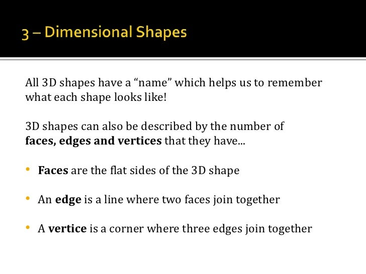 Geometry Notes PowerPoint