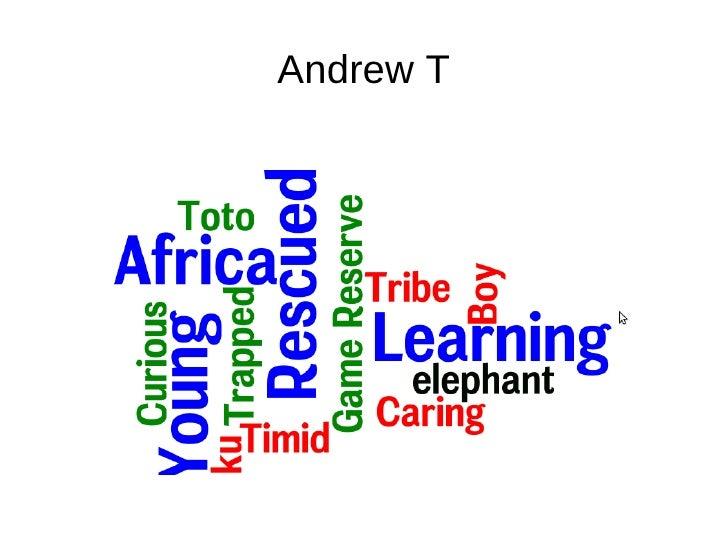 Andrew T