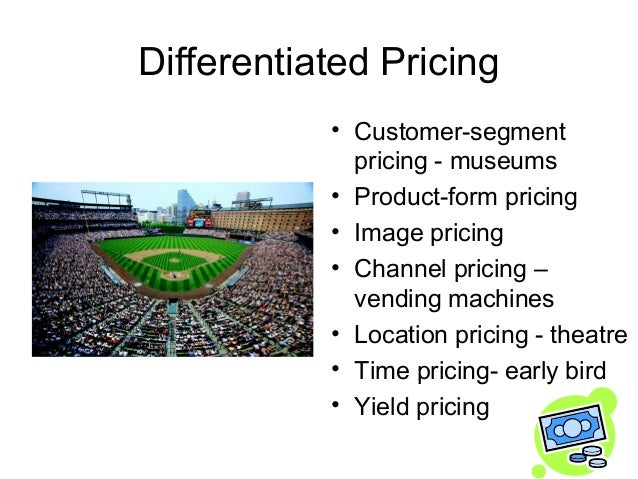 the discount and allowance pricing marketing essay Roles and importance of sales promotion the importance of promotion in marketing is gradually increasing  concept and types of discount and allowances.