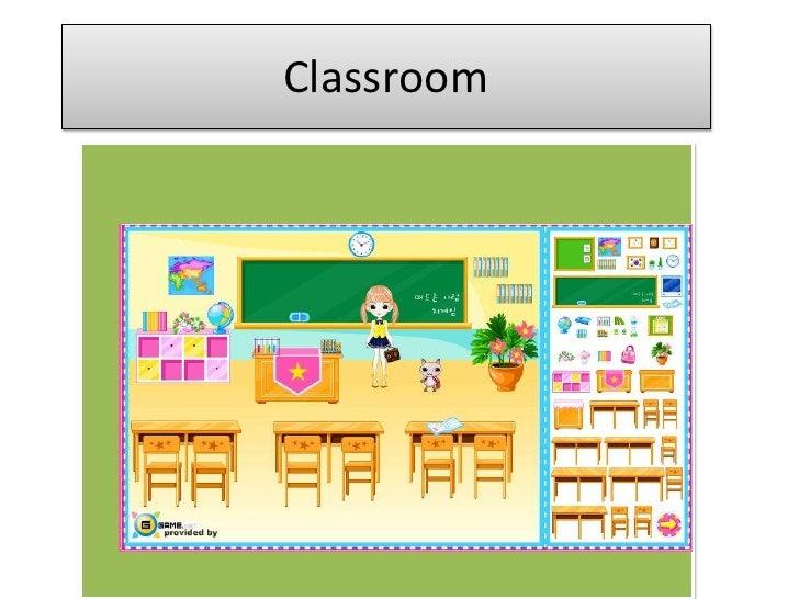Classroom<br />