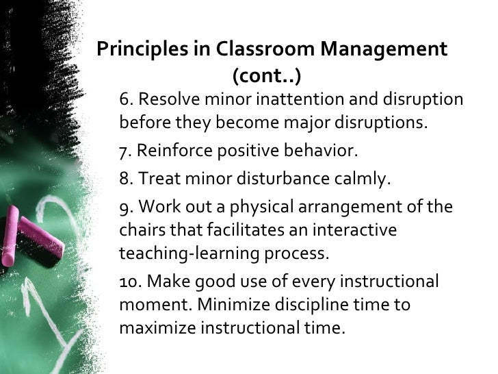 classroom management research papers Free classroom management papers, essays, and research papers.