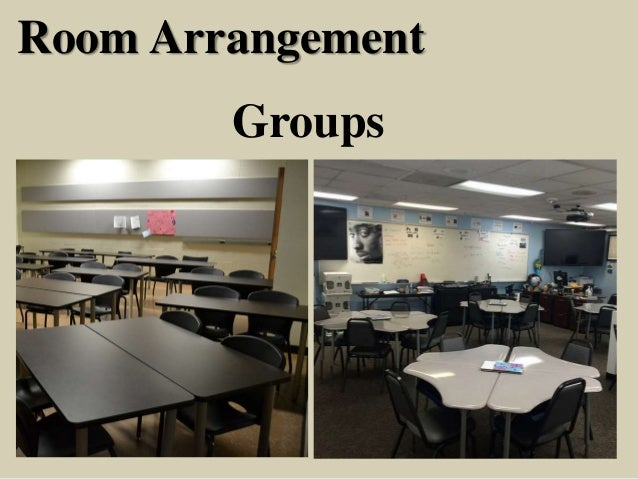 Classroom Design App : Classroom design an exploration