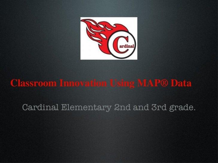 Innovative Use Of Classroom ~ Classroom innovation using map data