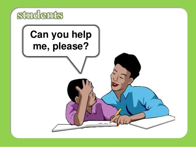 Can you help me, please?