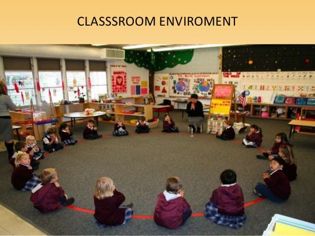 a study of classroom management Managing the classroom is a challenge that all teachers face, and the decisions and actions a teacher takes in this area are extremely influential.