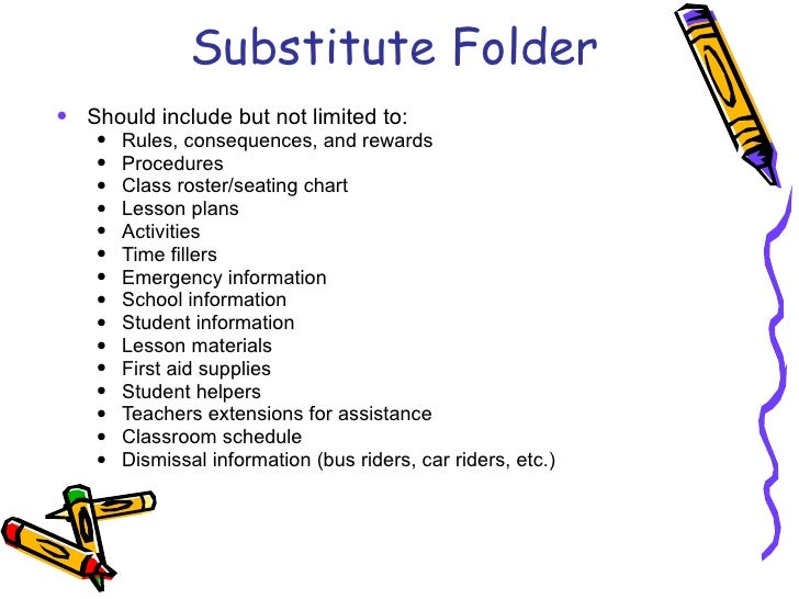 Classroom Management Ideas For Substitutes ~ Classroom management plan