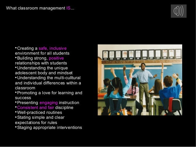 thesis on classroom management In scope and quality, as a thesis for the degree of master of science in  this  study aimed at investigating classroom management approaches of primary.
