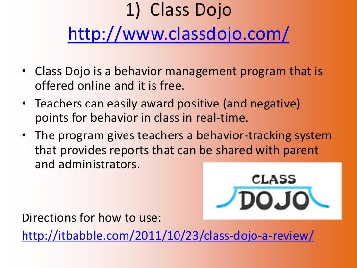 Innovative Classroom Management Tools ~ Classroom management tools