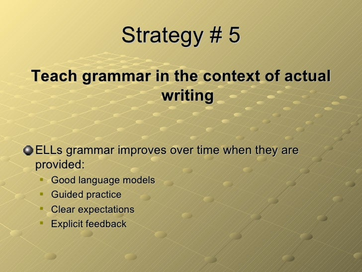 4 Writing Structured Programs