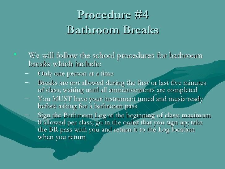 classroom rules 2007 08