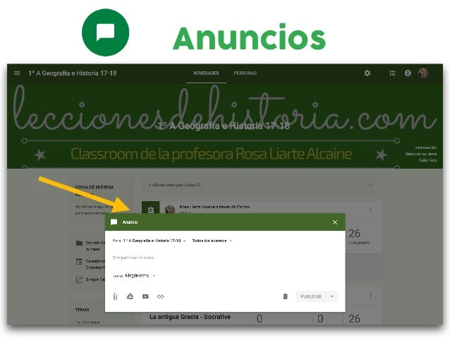 Puedes publicar, programar o guardar como borrador tu anuncio