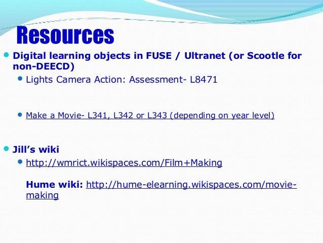 sfx homework wikispaces