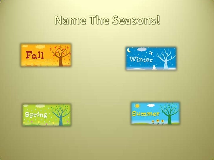 Classroom Weather Unit Powerpoint