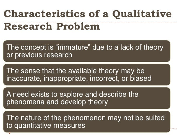 why is a hypothesis inappropriate for a qualitative study Explaining why qualitative  that allows us to decide whether the null hypothesis of a clinical trial should be  clinical trials: a practical.